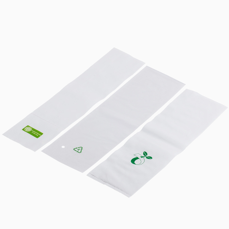 Biodegradable Package Bag